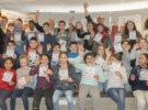 Kinderwijkraad Roermondse Veld geïnstalleerd en gaat aan de slag