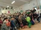 Wethouder van Eijck installeert Kinderwijkraad en Doenja-groep