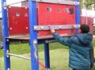 Kinderwijkraad aan de slag met speel- en sportvelden